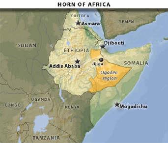 Somali Region | Auschwitz Institute Blog
