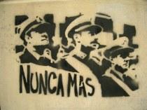 Argentina Nunca Mas