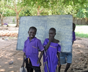 School_children_in_South_Sudan